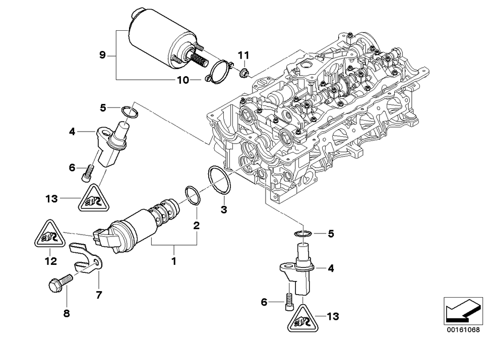[ BMW E46 316i N46 an 2005 ] Votre avis sur bruits moteur Valve10