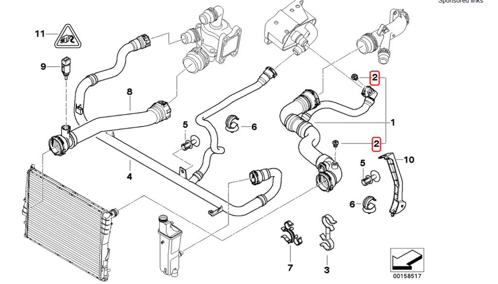 [ BMW E46 316i N46 an 2005 ] Méthodologie purge LDR (Résolu) Vis_pu10