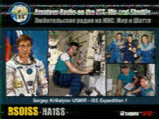 [Radio-amateur] Ecouter l'ISS - Page 2 Sstv_i13