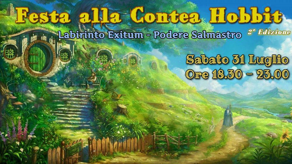 Festa alla Contea Hobbit 2.0 – Labirinto Exitum Sejib510