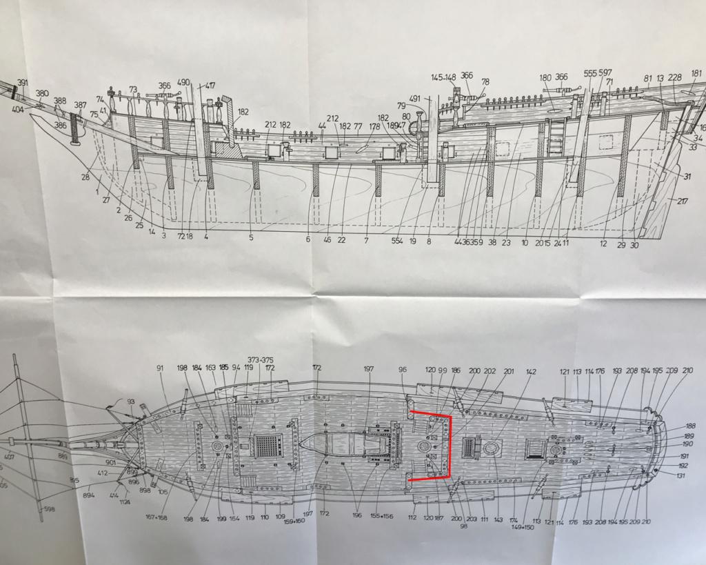 Corsaire Tonnant 1793 (Corel DM50 1/50°) de Greygil - Page 2 Img313