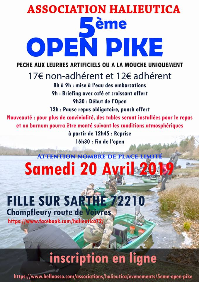 5ème OPEN PIKE 55624110