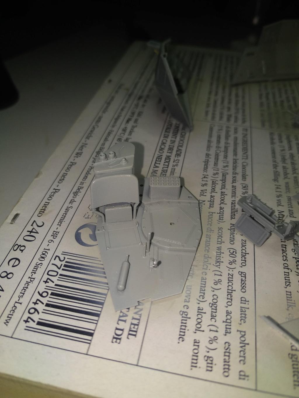 Firefly Vc (Drangon.ref 6182)et Dingo MK.III(Miniart.ref 35077) 15465913
