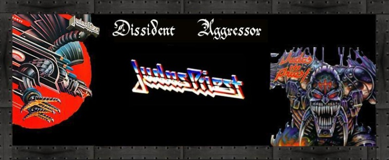 Dissident Aggressor