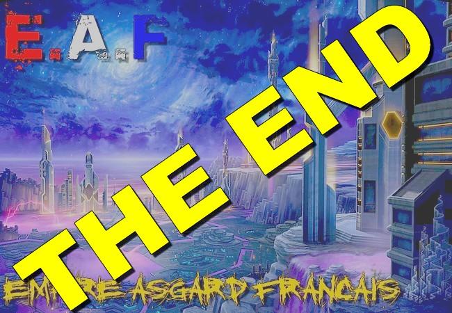 Forum de l'E.A.F & EFF.