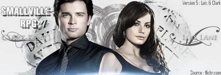 quand ne lois et Clark commencent à fréquenter Smallville meilleur site de rencontres en Pologne
