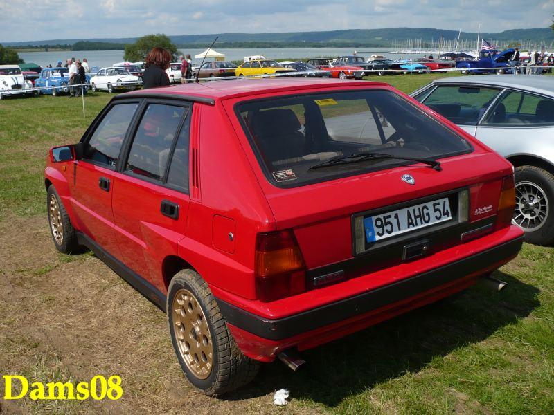 Photos de R15 & R 17 en arrière plan Lancia10