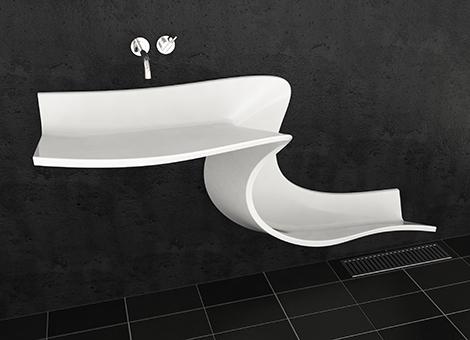 (lavabo) Abisko Eumar-10