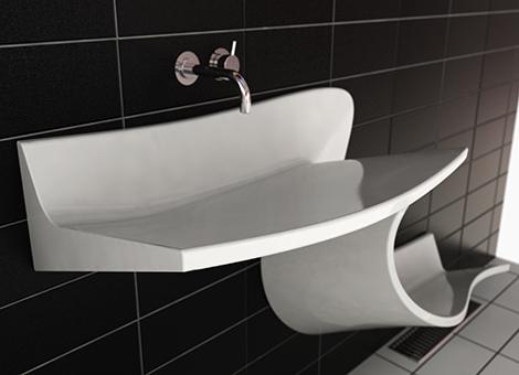 (lavabo) Abisko Eumar-11