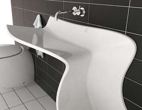 (lavabo) Abisko Eumar-12
