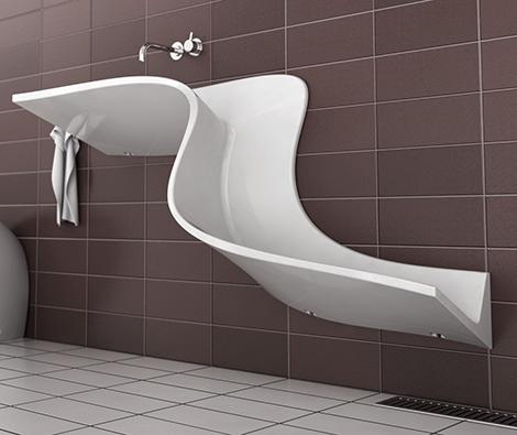 (lavabo) Abisko Eumar-13