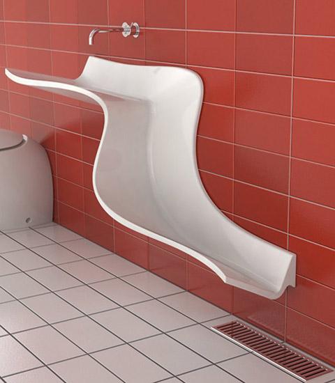 (lavabo) Abisko Eumar-14