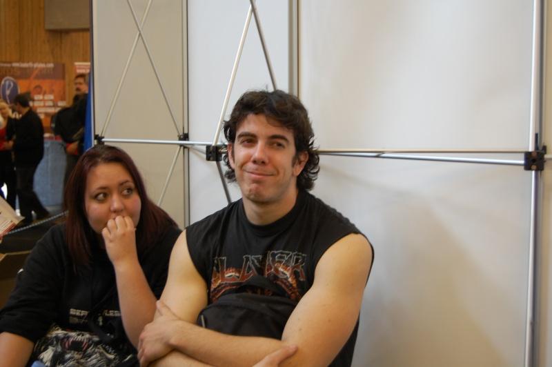 Photos du salon Bodyfitness 2009 Dsc_0012