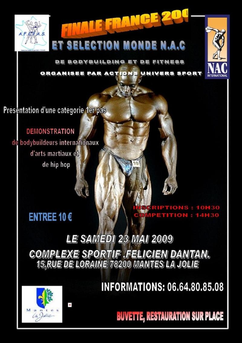 france - FINALE FRANCE AFCPAS 2009 New_fi10