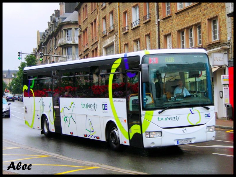 Photos des Courriers Normands et Bus Verts - Page 2 Clich134