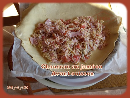 Chausson au Jambon + photos 2009_038