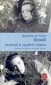 Journal à quatre mains 91316310
