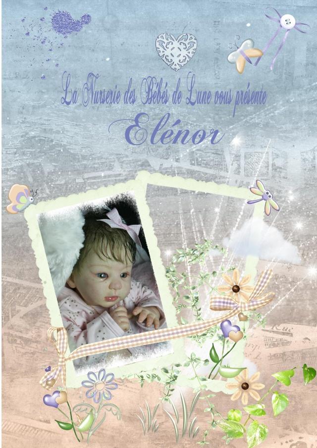 Galerie d'Elféesbabou : La nurserie des bébés de Lune. - Page 3 Montag11