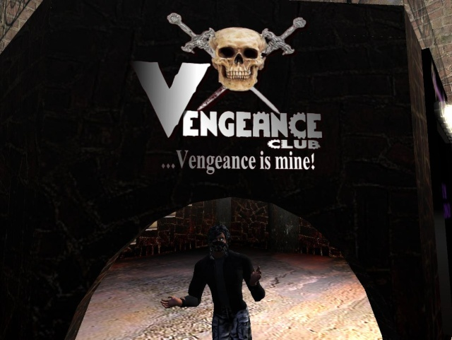 Le Vengeance - Ambiance Dark Second21
