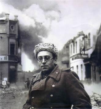 Vassili Grossman [Russie] Vasily10