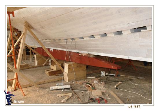 La Saint Michel II de Jules Verne - Page 2 Dsc08012