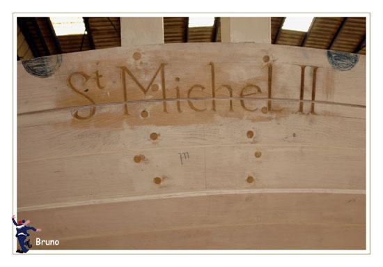 La Saint Michel II de Jules Verne - Page 2 Dsc08014