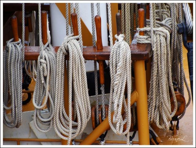 [ Marine à voile ] La Boudeuse Voilie12
