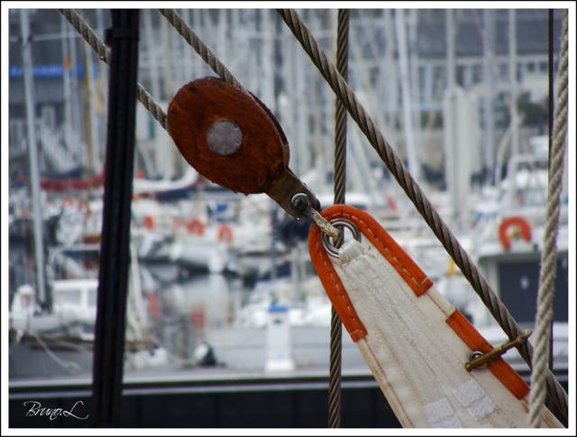 [ Marine à voile ] La Boudeuse Voilie13