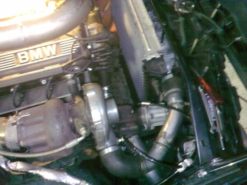 xcOOb - BMW 535 TurboTysk(ridå o skrot) - Sida 8 20090713