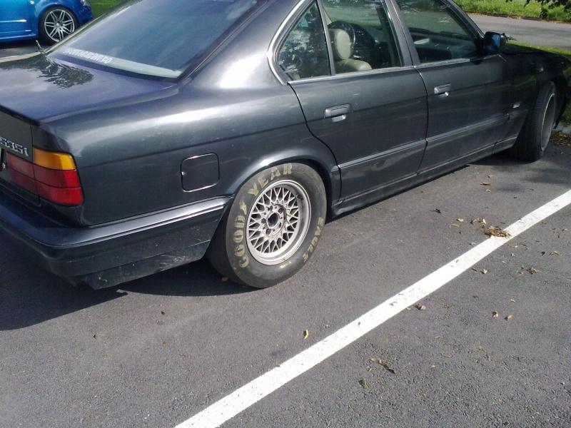 xcOOb - BMW 535 TurboTysk(ridå o skrot) - Sida 9 20090911