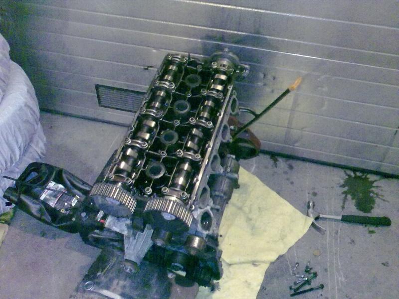 Öbbe - Volvo 242 16v Turbo - Såld - Sida 2 20091113