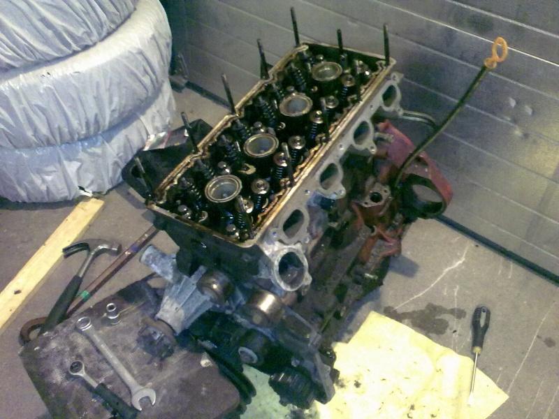 Öbbe - Volvo 242 16v Turbo - Såld - Sida 3 20091121