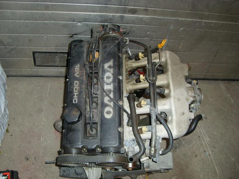 Öbbe - Volvo 242 16v Turbo - Såld Sl700715