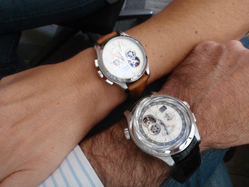 Future montre: Chrono T Open ou Milgauss??? Class10