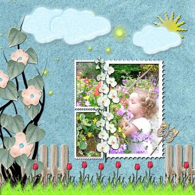 divine évasion Fleurs10