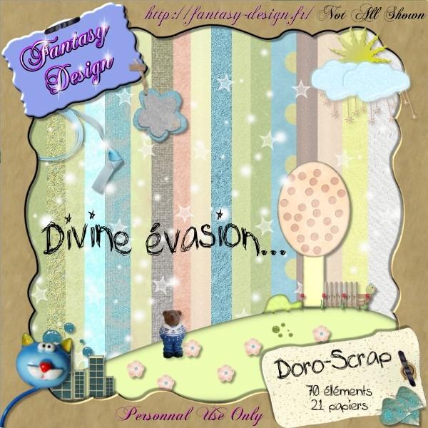 divine évasion Previe38