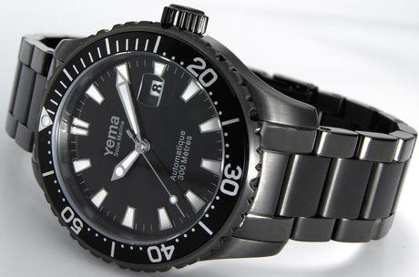 Que pensez vous de cette montre ?? Yema-s10