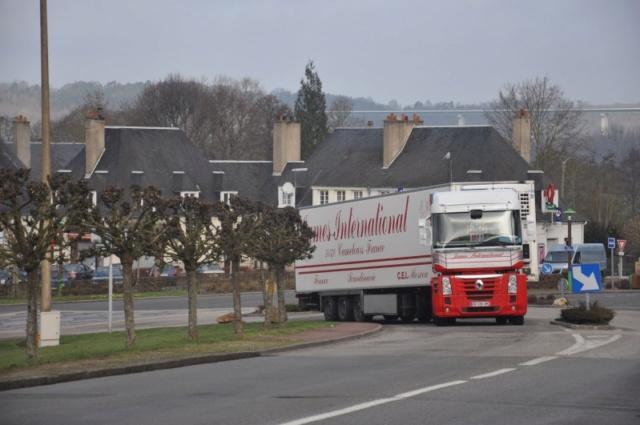 Lisez Des Camions et des Hommes et Trucking Style