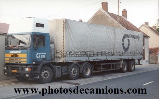 Chaque mois, lisez Des Camions et des Hommes et Trucking St