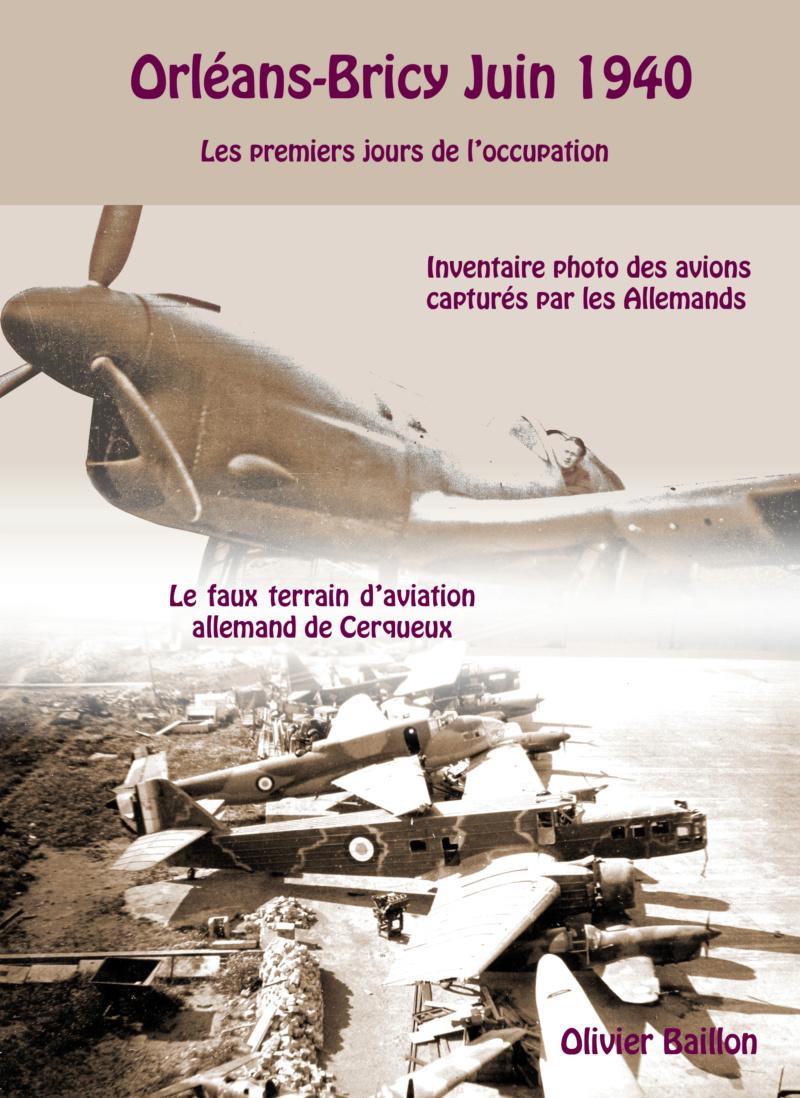 Orléans-Bricy les premiers jours de l'occupation A-avio10