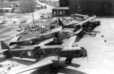 Recherches sur la base aérienne de d'Orléans-Bricy en 1940 Bloch_10