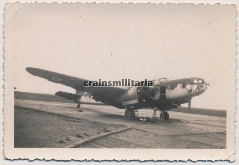 Recherches sur la base aérienne de d'Orléans-Bricy en 1940 Ss-l1610