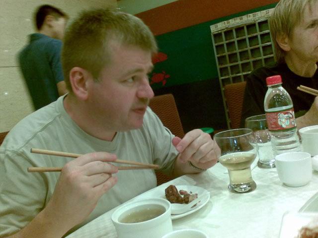 Nouvelles de Chine 12072010
