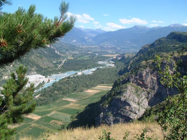 Les Hautes-Alpes Dscf8818