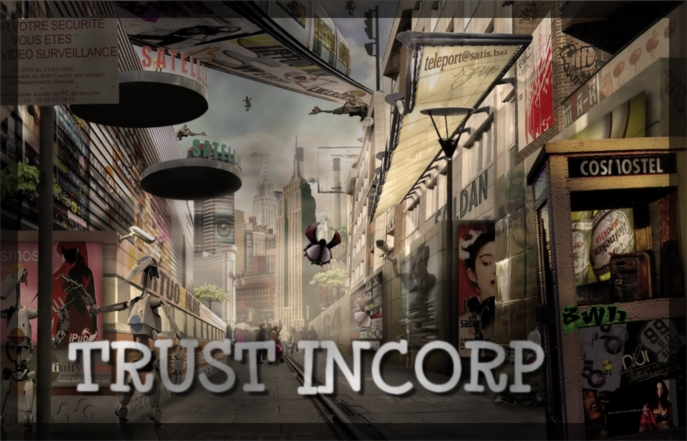 Alliance trust INCORP