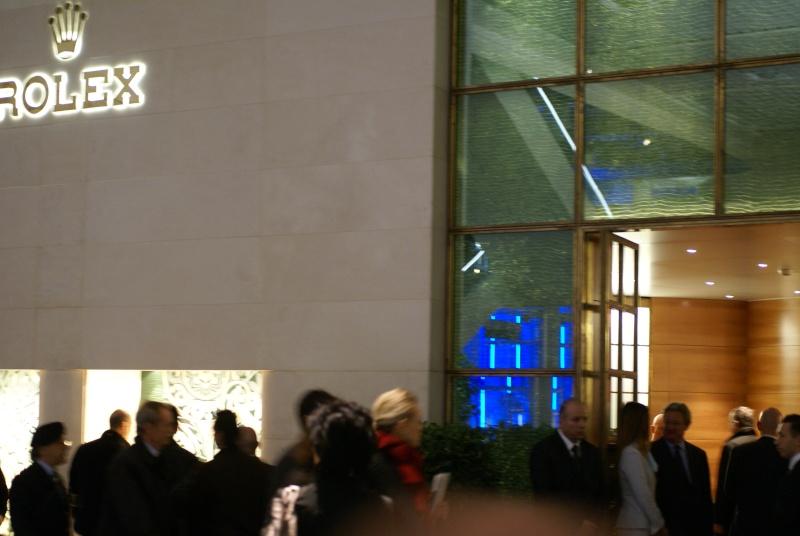 Mon reportage photos de Baselworld 2009 Dsc07718