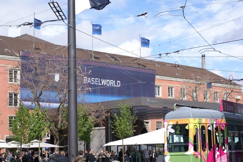 Mon reportage photos de Baselworld 2009 Dsc07812