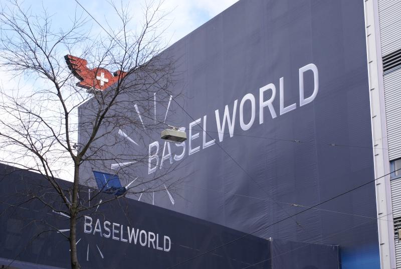 Mon reportage photos de Baselworld 2009 Dsc07813