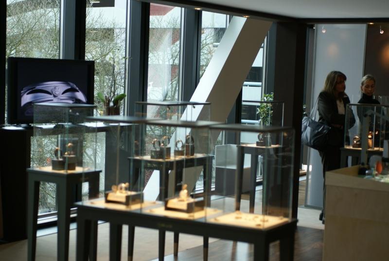 Mon reportage photos de Baselworld 2009 Dsc07922