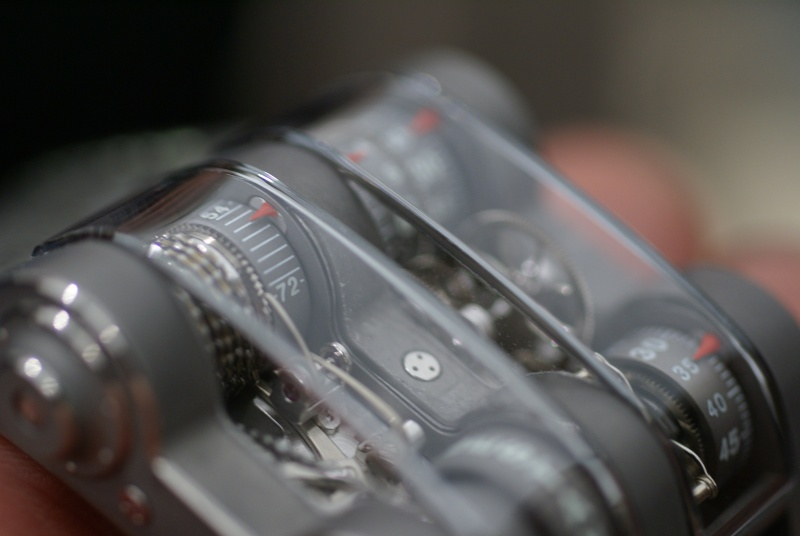 Mon reportage photos de Baselworld 2009 Dsc07940